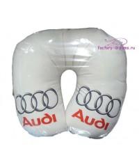 Дорожная подушка Audi