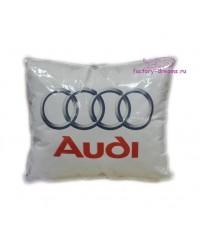 Подушка в машину Audi