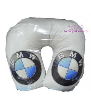 Дорожная подушка BMW
