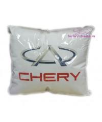 Подушка в машину Chery