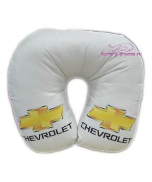 Дорожная подушка Chevrolet