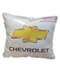 Подушка в машину Chevrolet