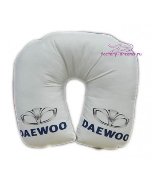 Дорожная подушка Daewoo