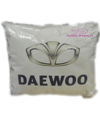 Подушка в машину Daewoo