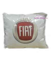 Подушка в машину Fiat