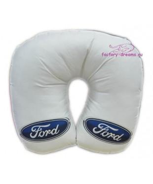Дорожная подушка Ford
