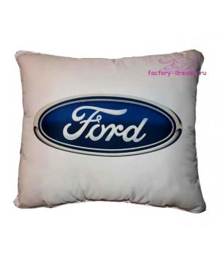 Подушка в машину Ford