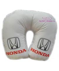 Дорожная подушка Honda
