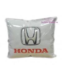 Подушка в машину Honda