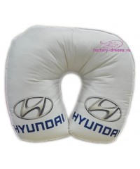 Дорожная подушка Hyundai