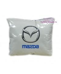 Подушка в машину Mazda