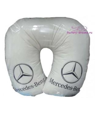Дорожная подушка Mercedes-Benz