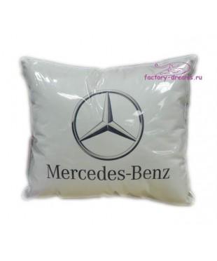 Подушка в машину Mercedes-Benz