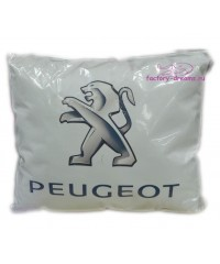 Подушка в машину Peugeot