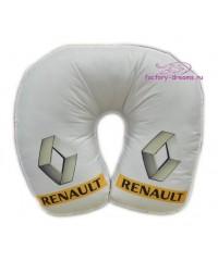 Дорожная подушка Renault