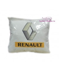 Подушка в машину Renault