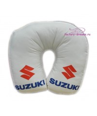 Дорожная подушка Suzuki