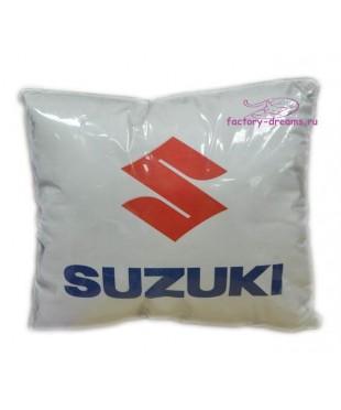 Подушка в машину Suzuki
