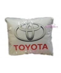 Подушка в машину Toyota