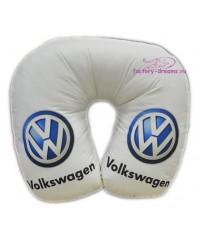 Дорожная подушка Volkswagen