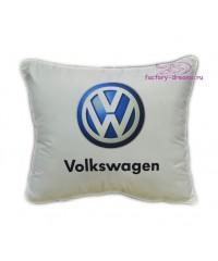 Подушка в машину Volkswagen
