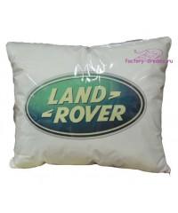 Подушка в машину Land Rover