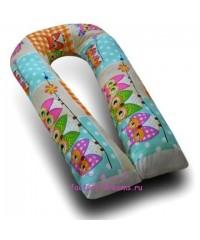 Подушка для беременных Совята