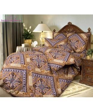 Комплект из бязи 1,5-спальный Персия