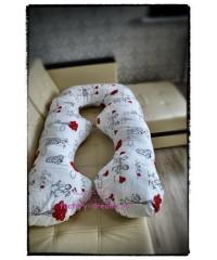 Подушка для беременных U8-350 Anatomic