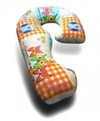 Подушка для беременных J-280 Anatomic