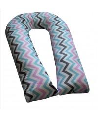 Подушка для беременных U-280