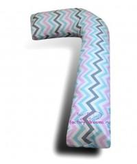 Подушка для беременных L-230