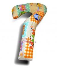 Подушка для беременных Семёрочка