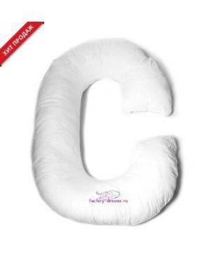 Подушка для беременных CC-430 + наволочка
