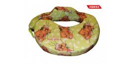 Подушки для кормления - новый формат от Мастерской снов!