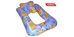 Новые подушки для ваших малышей